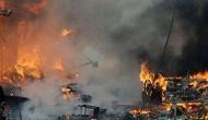 अफगानिस्तान: क्रिकेट मैच के दौरान बम धमाके, 8 लोगों की मौत, कई घायल