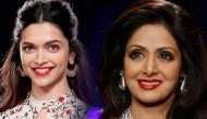 My relationship with Sridevi was beyond the films, she was like a mother figure to me: Deepika Padukone