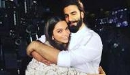 Ranveer Singh is a man who is not afraid to cry and I love that about him, reveals Deepika Padukone