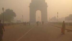 Dust, thunderstorm to cast spell over north-west states on Wednesday
