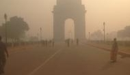 Air pollution could fuel chronic kidney disease
