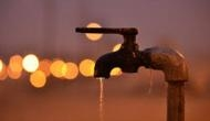 Gujarat government launches 'save the water' project