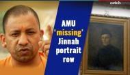 AMU Jinnah portrait row: Hindutva activists attack AMU students; UP CM Yogi Adityanath says, 'Jinnah cannot be honoured in India'