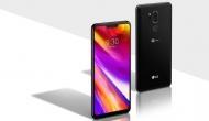 LG ने इन दमदार फीचर के साथ लॉन्च किए LG G7 ThinQ और LG G7 Plus ThinQ