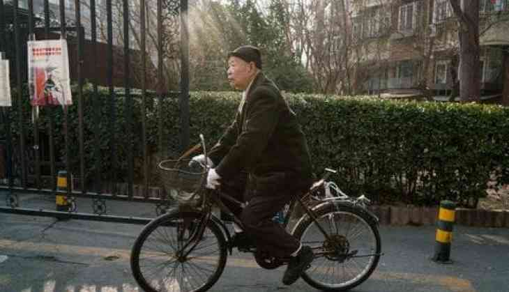 Abandoned by children, this 85-year-old man in China wanted to be adopted but help reached him after death