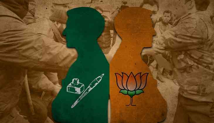 Despite Kathua, polarisation, PDP-BJP coalition looks strong. Here's why