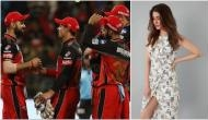 This RCB cricketer wishes happy birthday to his 'Bhabhi' Anushka Sharma; see what the Zero actress replied