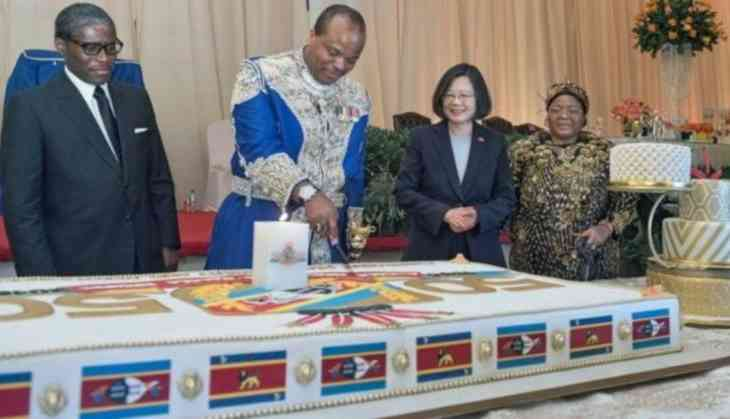 From $1.6 mn watch to $30 mn private jet on birthday: The luxurious lifestyle of King Mswati III, the monarch of 'poor' African country eSwatini