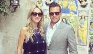 Paris Hilton's ex-boyfriend and former The Hills star Doug Reinhardt allegedly beaten by drunk wife Natalie Sutton