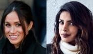 'I think she was born to be a global influencer', says Priyanka Chopra about her friend Meghan Markle