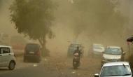 भयानक तूफान और आंधी को लेकर देश भर में अलर्ट जारी, उत्तराखंड में भारी बारिश का संकट