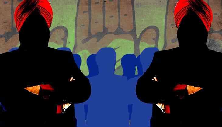 Punjab Congress faces rebellion over lack of representation for Dalits