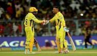 IPL 2018: धोनी बने सिक्सर किंग, इन दिग्गजों को पछाड़ बनाया रिकॉर्ड