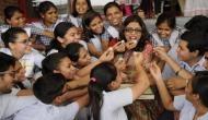 HPBOSE 10 result 2018: मंडी की बेटियों ने मारी बाजी, प्रीतांजलि और अन्वीक्षा ने किया टॉप