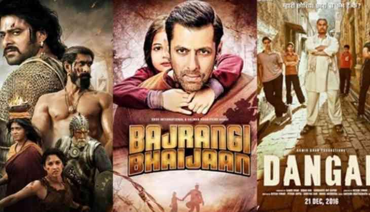 China Box Office: Baahubali 2 unseats Aamir Khan's Dangal, but fails to beat Salman Khan's Bajrangi Bhaijaan