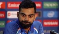 RCB skipper Virat Kohli shared the terrific experience of life, says, 'I had received a fan's love letter written in blood'
