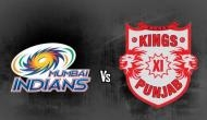 IPL 2018, MI vs KXIP: Rohit Sharma won the toss and chose to bowl first