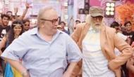 102 Not Out box office collection day 1: अमिताभ-ऋषि की जुगलबंदी ने पहले दिन मचाई धूम, कमाए इतने करोड़