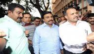 Complaint filed against Janardhan Reddy for offering money to Raichur rural MLA