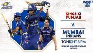 IPL 2018: इंदौर के होल्कर क्रिकेट स्टेडियम में भिड़ेेंगी पंजाब और मुंबई की टीम
