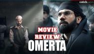 Omerta Movie Review: Dear Hansal Mehta, was this film even needed?