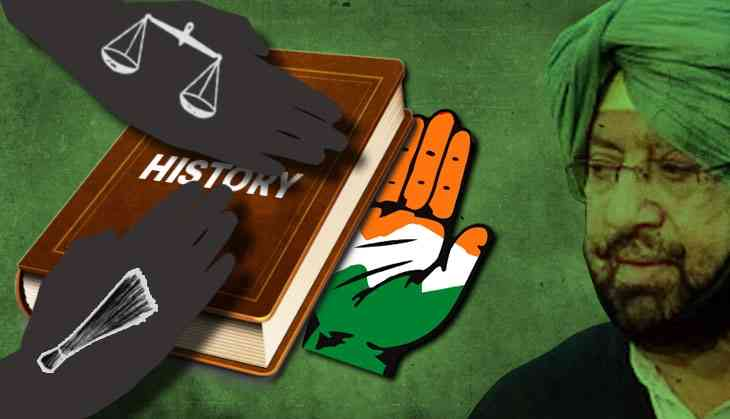 Punjab politics on the boil over 'dilution' of Sikh history in textbooks