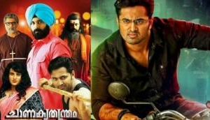 Chanakya Thanthram Review: This Unni Mukundan film is a good entertainer for both the mass and class audience!