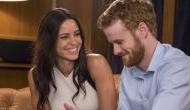Finally! Lifetime Movie reveals exclusive look of royal couple Prince Harry and Meghan Markle's first date