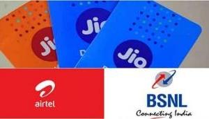 सिर्फ Jio ने किया ये कारनामा, जानिए Vodafone और एयरटेल के पास बचे अब कितने ग्राहक
