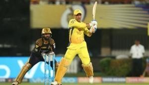 धोनी IPL के इतिहास नहीं ढूंढ़ पाए इस गेंदबाज का तोड़, बाउंड्री का अाज तक है इंतजार