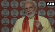 विश्व के पुरुष नेताओं के बीच सुषमा स्वराज और निर्मला सीतारमण की उपस्थिति कराती है अलग अहसास- PM मोदी
