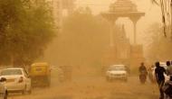 दिल्ली: मौसम विभाग की चेतावनी, अगले दो घंटे में आ सकता है भयंकर आंधी-तूफान
