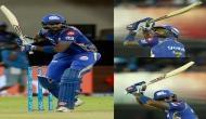 IPL 2018, KXIP vs MI: मुंबई का स्कोर 100 के पार, रोहित क्रीज पर