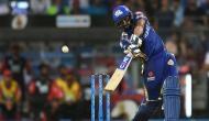 IPL 2018: रोहित शर्मा ने बनाया छक्कों का अनोखा रिकॉर्ड, बने एशिया के पहले बल्लेबाज़