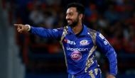 Amid Hardik Pandya controversy, Krunal Pandya offers a blank cheque to cricketer battling for his life
