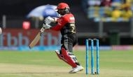 IPL 2018, RCB vs CSK: पार्थिव ने खेली अर्धशतकीय पारी, जाडेजा-भज्जी ने RCB को 127 रनों पर रोका