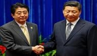 Japanese PM Shinzo Abe to visit China for talks with President Xi Jinping