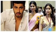 National Film Award 2018: The reason why Sridevi's step son Arjun Kapoor didn't join Janhvi and Khushi Kapoor to collect the award will make you emotional