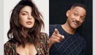 YouTube signs Priyanka Chopra and Will Smith for Original Series