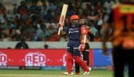 IPL 2018, DD vs SRH: पृथ्वी शॉ की फिफ्टी, दिल्ली ने हैदराबाद को दिया 164 रनों का लक्ष्य