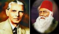 AMU Jinnah row: After Jinnah 'missing' portrait, AMU founder Sir Syed Ahmed Khan's portrait removed; students scuffle with journalists