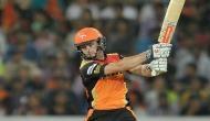 IPL 2018,SRH vs DD : हैदराबाद का स्कोर 90 के पार, विलियमसन क्रीज पर मौजूद