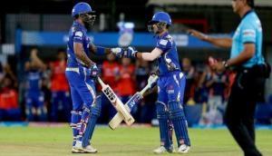 KXIP vs MI, IPL 2018: Rohit Sharma's 'Men in Blue' beats R Ashwin's kings by 6 wickets; read the complete scoreboard here