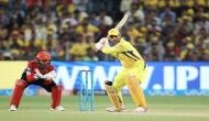 IPL 2018,RCB vs CSK: चेन्नई ने आरसीबी को 6 विकेट से हराया, फिर पहुंची टॉप पर