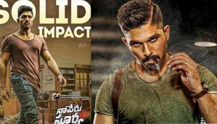 Box Office Update: Naa Peru Surya Naa Illu India mints Rs. 40 crore on day one, emerges Allu Arjun's biggest opener