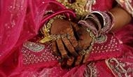 Circular asking Dalits to notify before wedding withdrawn