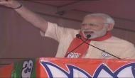 कर्नाटक चुनाव: चित्रदुर्ग में बोले PM मोदी- क्लीन चिट देने वाले मुख्यमंत्री का करो क्लीन स्वीप