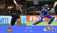 IPL 2018, KKR vs MI: कोलकाता ने टॉस जीतकर किया गेंदबाजी का फैसला, टीम में दो बदलाव