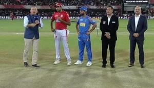 IPL 2018, KXIP vs RR: R Ashwin wins the toss elected to bowl first