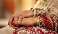 दसवीं पास लड़की की 38 साल के दिव्यांग से हो रही थी फिल्मी अंदाज में शादी, इसके बाद...